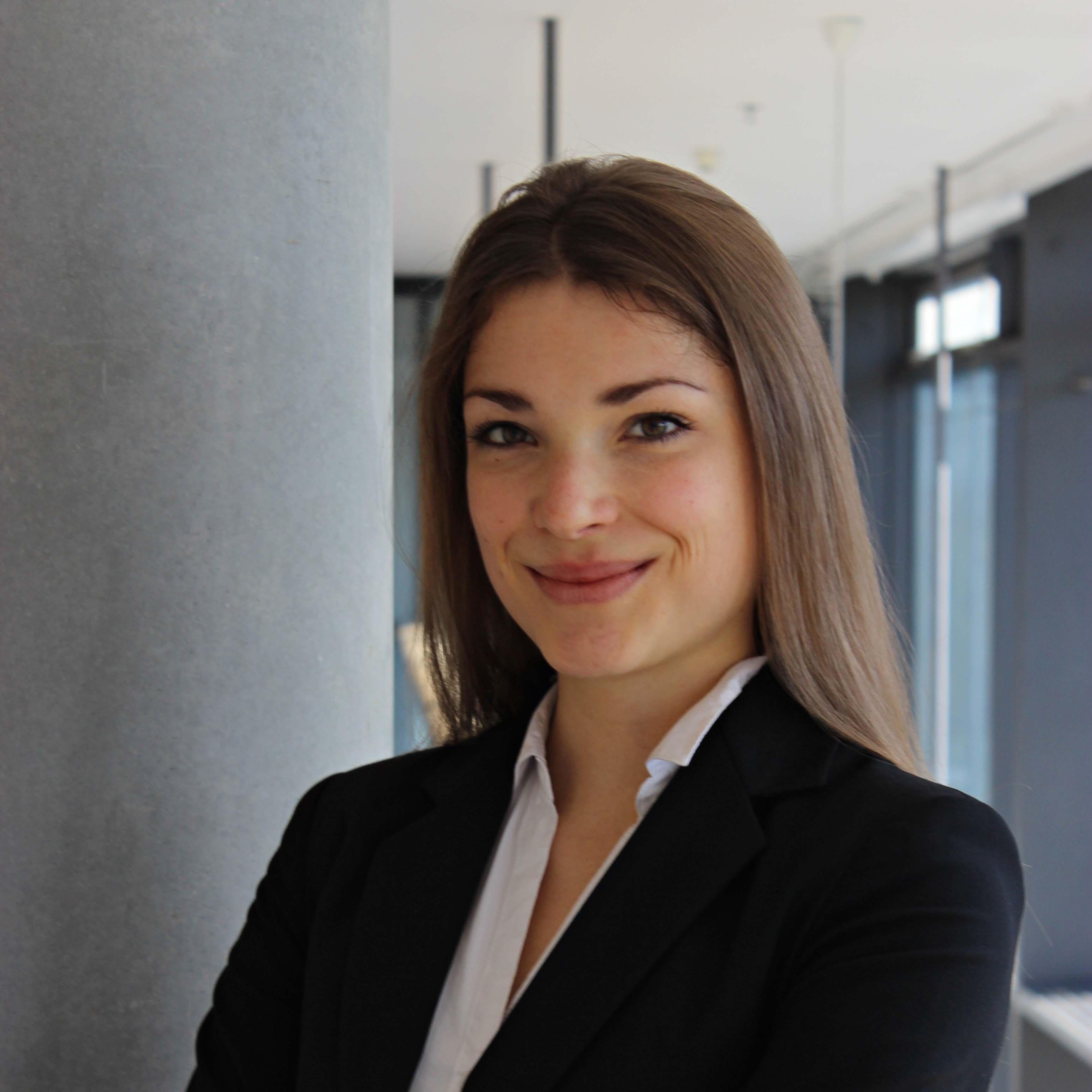 Lena Ebenritter
